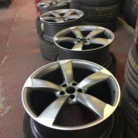 Audi Rota wheel