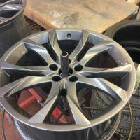 Peugeot Wheels