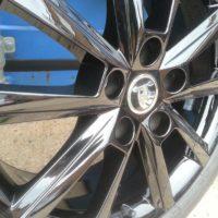 Mobile Alloy Wheel Repair